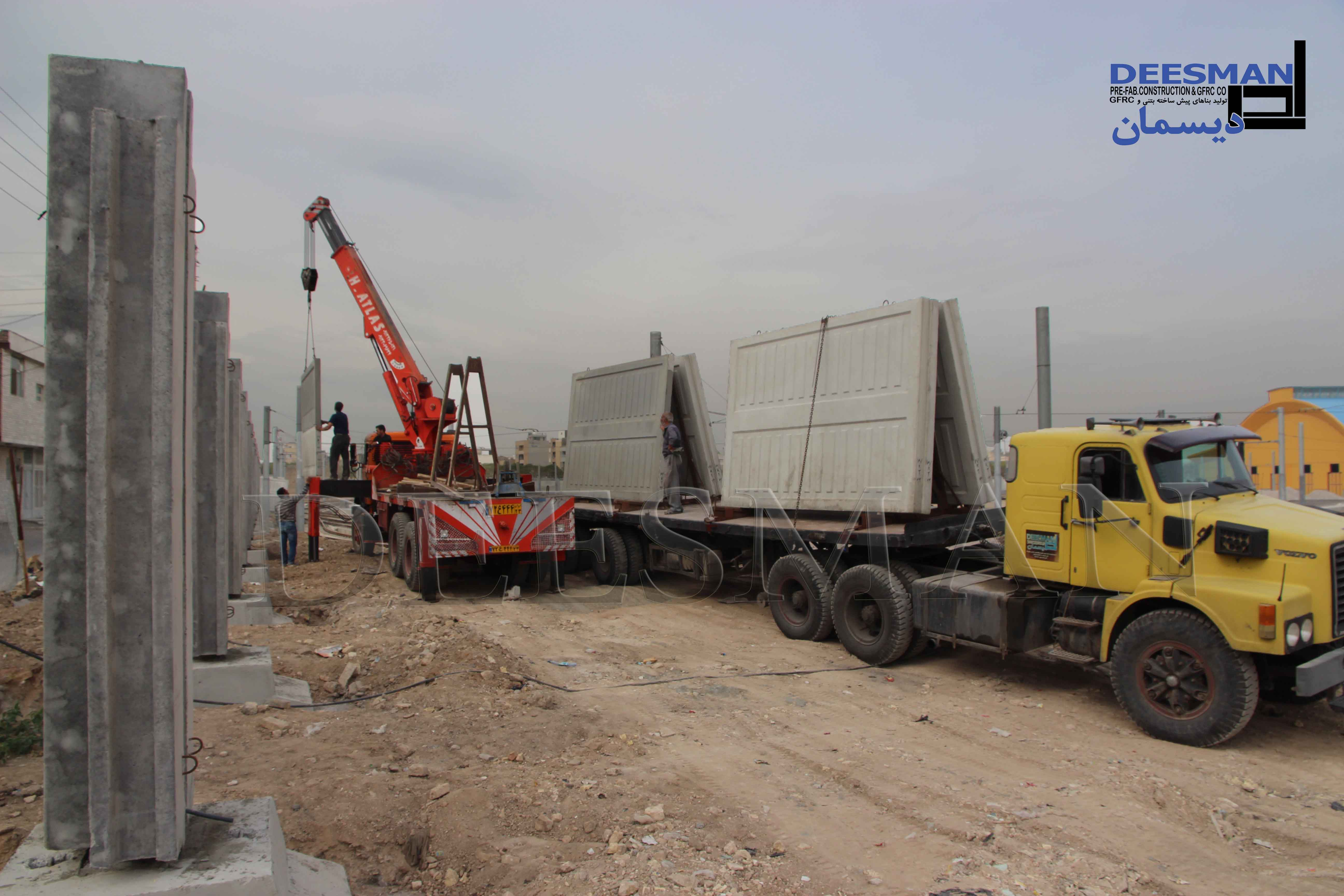 Fencing of subway project-image-5